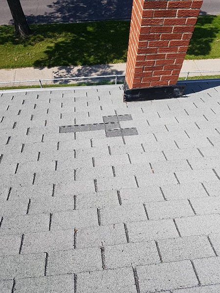 Roof Repair Before Amp After Photos Nailed It Roofing